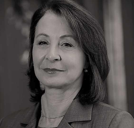 Michèle Froment – Védrine