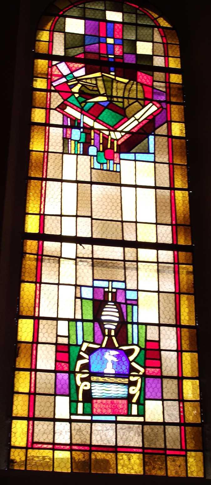 Eglise des Saint Anges