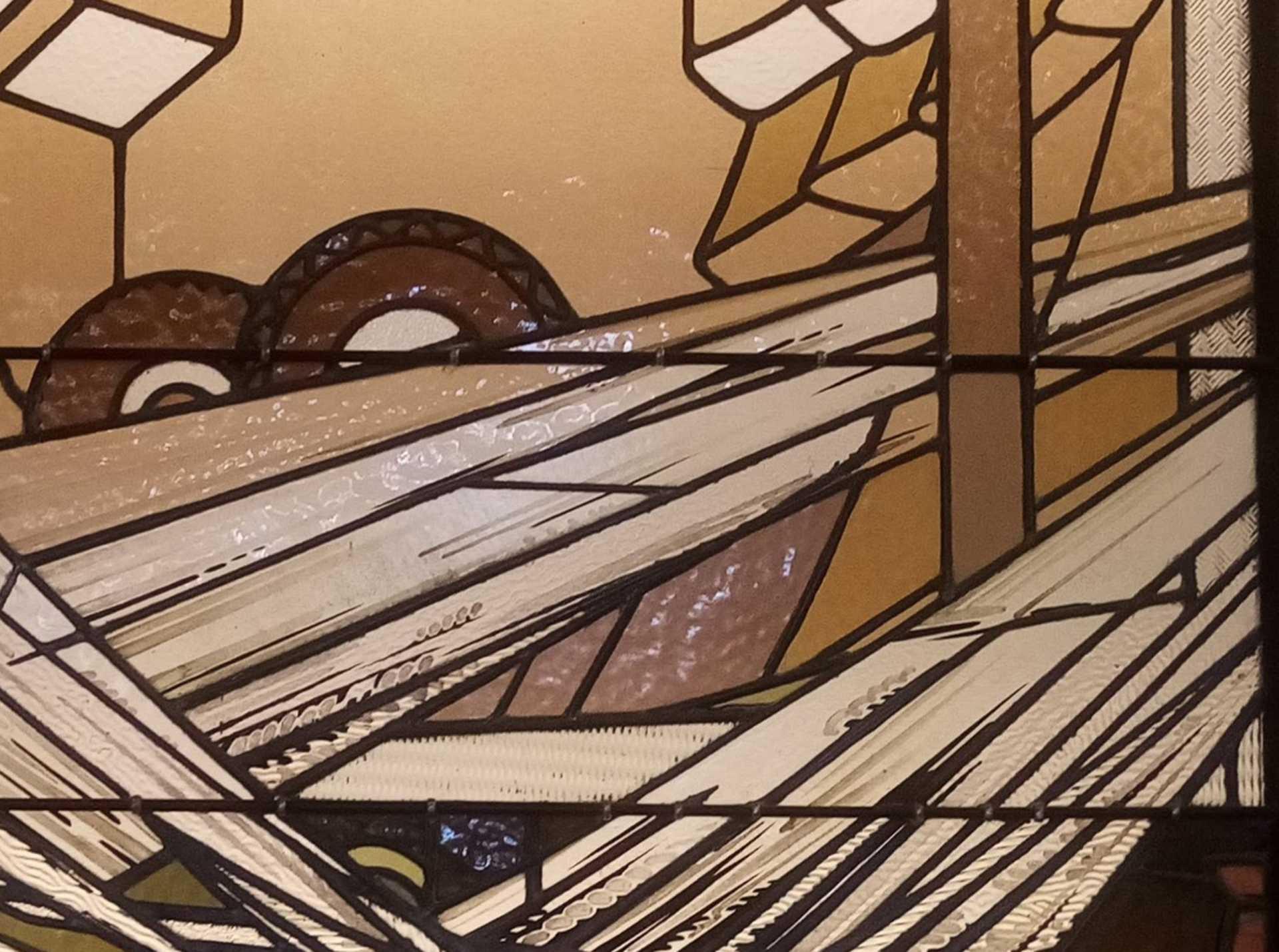 Hommage à Francis Chigot - Passeur de lumière, Saint Léonard 1998